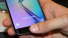 Galaxy S8 sẽ bỏ nhận diện vân tay trên smartphone?