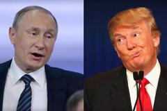 Nga tỏ thất vọng về chính quyền ông Trump