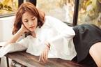 Nhan sắc thuần khiết, ngọt ngào của 'bạn gái Sơn Tùng'