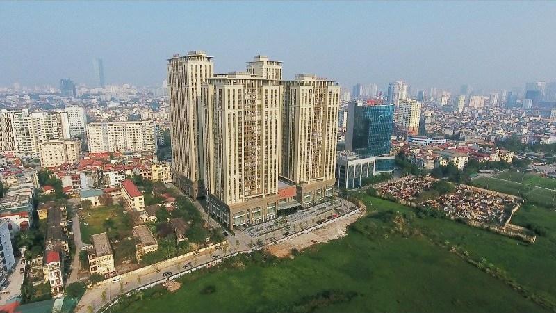 dự án Home City Trung Kính, mua nhà dính tranh chấp, mua chung cư Hà Nội