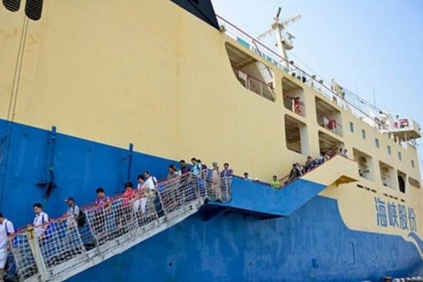 Phản đối TQ tổ chức tuyến du lịch trái phép đến Hoàng Sa