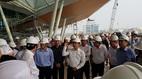 Bí thư Đà Nẵng tự hào có Cảng hàng không quốc tế lớn