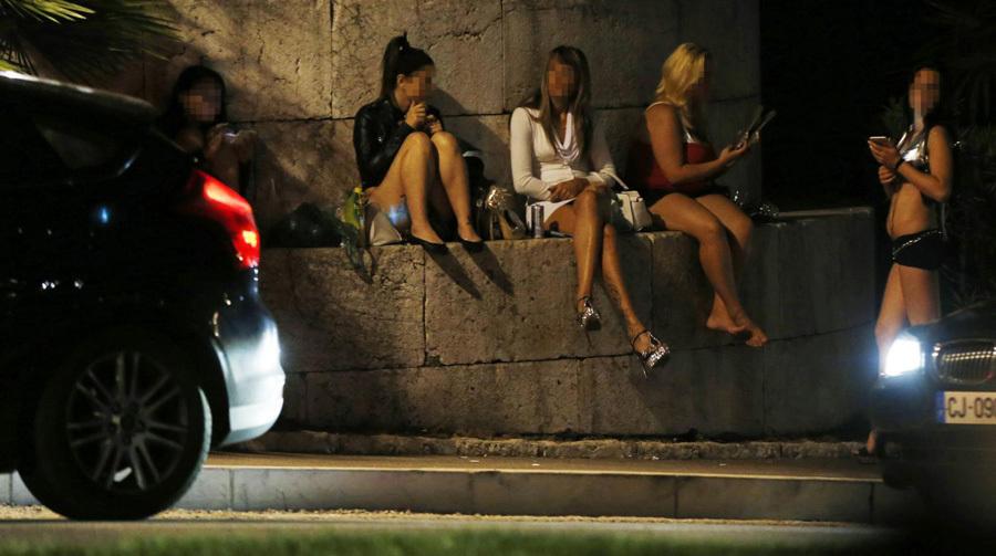 gái mại dâm, gái mại dâm ở Thụy Sĩ, hợp pháp hóa mại dâm, bạo hành phụ nữ, bình đẳng giới