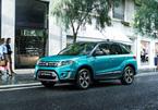 Xe ôtô Suzuki 'nói' lên tính cách chủ nhân