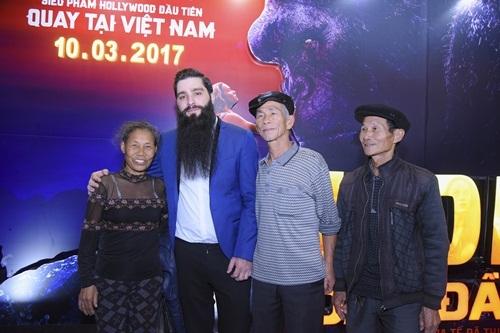 'Kong: Skull Island' lập kỷ lục doanh thu chưa từng có tại Việt Nam