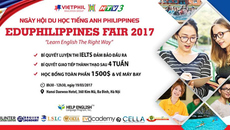 Cơ hội dự trại hè tiếng Anh miễn phí tại Philippines