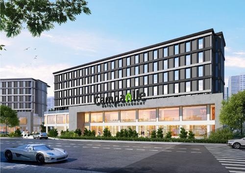 Thương hiệu khách sạn quốc tế lâu đời 'đổ bộ' vào Cocobay
