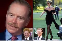 Thực hư về người cha 'tin đồn' của Hoàng tử Harry
