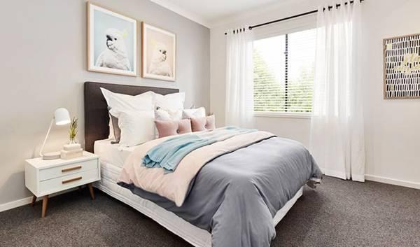 Cách bố trí nội thất thông minh cho nhà cấp 4 hai phòng ngủ