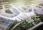 Giao chuyên gia đánh giá phương án kiến trúc sân bay Long Thành