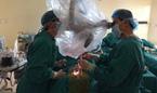 Đau lưng âm ỉ, cô gái 24 tuổi bất ngờ phát hiện ung thư tuỷ