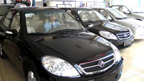 Chạy trên 200.000km: Xe công thanh lý giá 46 triệu, xe tư bán 300 triệu đồng