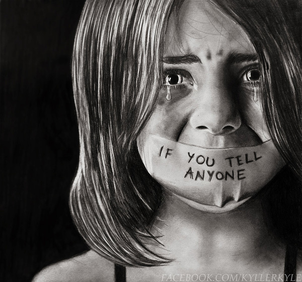Nạn ấu dâm, Xâm hại tình dục trẻ em, Bảo vệ trẻ em, Bảo vệ trẻ khỏi nạn ấu dâm