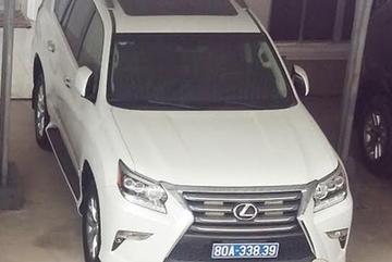 Thủ tướng yêu cầu chấm dứt nhận ô tô doanh nghiệp biếu, tặng