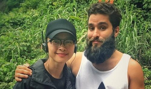 Mối quan hệ thực sự của đạo diễn 'Kong: Skull Island' và Ngô Thanh Vân