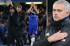 Mourinho sống ảo, sao MU bị chê ngu ngốc