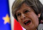 Quốc hội Anh thông qua dự luật Brexit