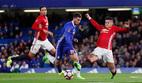 Conte tố cầu thủ MU ra đòn thù với Hazard