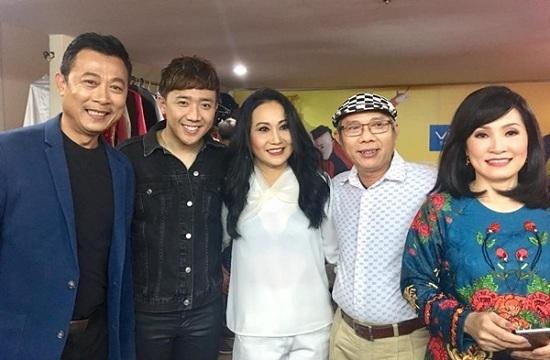 Huyền My, Thúy Vân, Bình Minh, Hoàng Bách, Tăng Thanh Hà, Phạm Thanh Hằng, sao Việt
