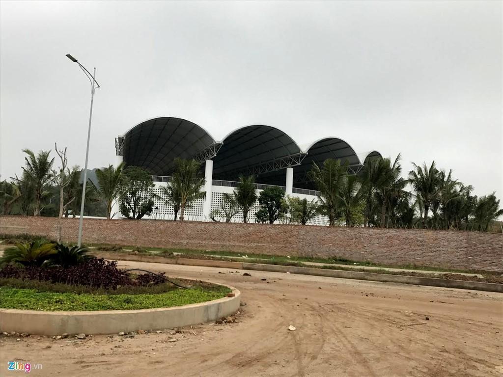 Siêu dự án 10 năm chưa xong của 'chúa đảo' Tuần Châu ở Hà Nội