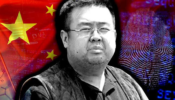 Trung Quốc giúp điều tra vụ 'Kim Chol'