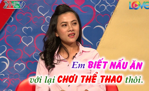bạn muốn hẹn hò, MC Quyền Linh, MC Cát Tường, tình yêu