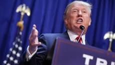 Ông Trump sẽ dành toàn bộ tiền lương làm từ thiện