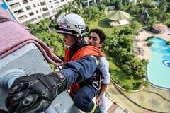 Cần phải xác định rõ một lực lượng chuyên nghiệp để cứu hộ, cứu nạn