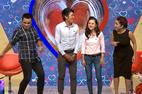 Quyền Linh ngưỡng mộ chàng bán kẹo kéo tán đổ cô gái Sài Gòn