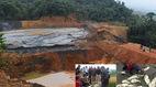 Vỡ đập chứa chất thải quặng: DN cam kết hỗ trợ người dân
