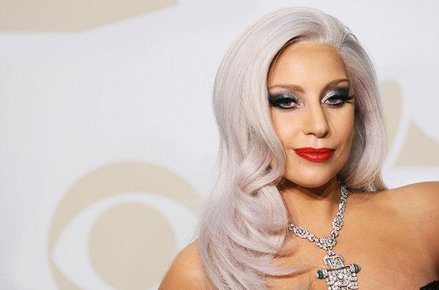 Lady Gaga, Oprah Winfrey từng bị xâm hại