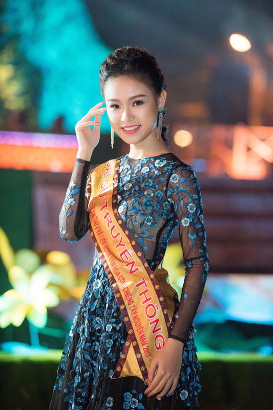 Phùng Bảo Ngọc Vân, người đẹp, áo dài