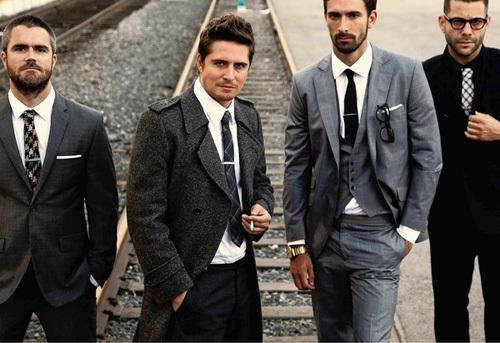 5 phụ kiện nhỏ làm nên đẳng cấp quý ông
