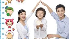 Phô mai tươi tăng chiều cao cho trẻ