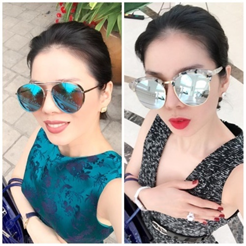 'Nữ hoàng Bolero' Lệ Quyên - 'đại gia' ngầm của showbiz Việt