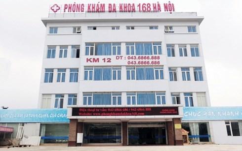 Hà Nội: Thai phụ chết não tại phòng khám 168 đã tử vong