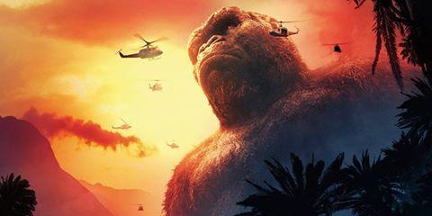 Bác đề xuất dựng mô hình phim 'Kong: Skull Island' ở Hồ Gươm