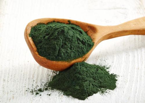 Tăng cân, tảo mặt trời tăng cân, thực phẩm tăng cân, tảo spirulina
