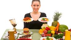 3 sai lầm ăn uống người gầy nào cũng mắc phải