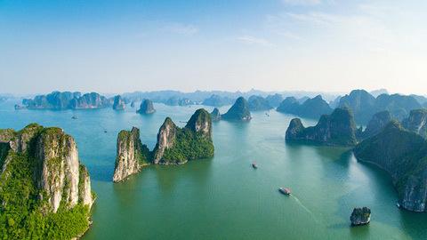 Ông Dương Trung Quốc: 'Việt Nam không phải đảo đầu lâu'