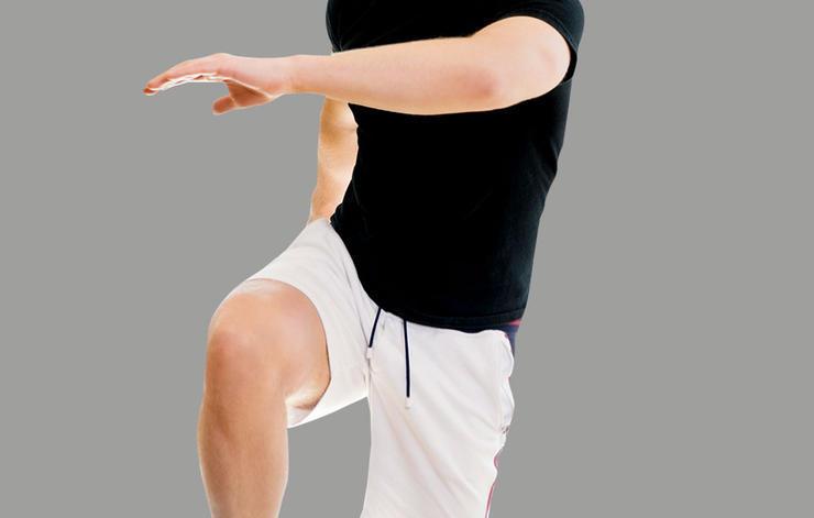 Những động tác cực tốt cho lưng