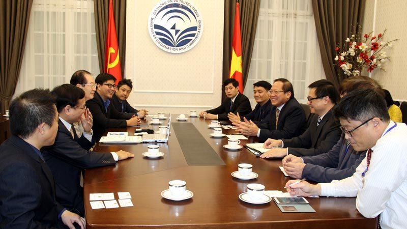 Bộ TT&TT, Bộ trưởng Trương Minh Tuấn, kỹ sư ATTT