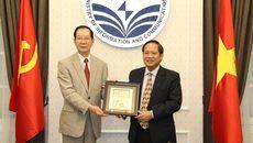 Việt-Nhật chú trọng hợp tác CNTT, đào tạo kỹ sư nguồn mở