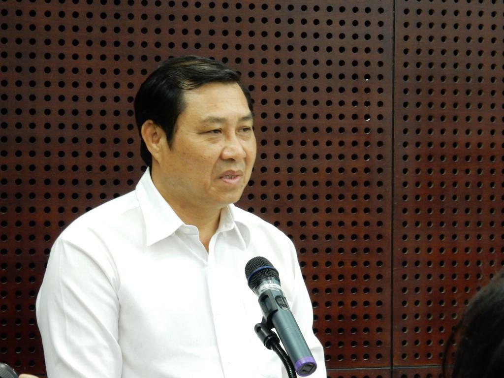 Huỳnh Đức Thơ, Chủ tịch Đà Nẵng, Bí thư Thành ủy Đà Nẵng, Nguyễn Xuân Anh, kê khai tài sản