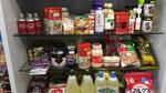 'Nhà em ăn toàn hàng Nhật: Từ lọ mỳ chính tới gói mỳ tôm'
