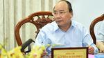 Thủ tướng: An Giang phải đặt vấn đề xuất khẩu lương thực giá trị gia tăng cao