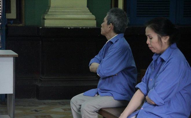 Nhiều đại gia Sài Gòn sập bẫy người đàn bà U60