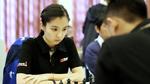 Giải cờ vua quốc tế HDBank 2017 vào hồi gay cấn