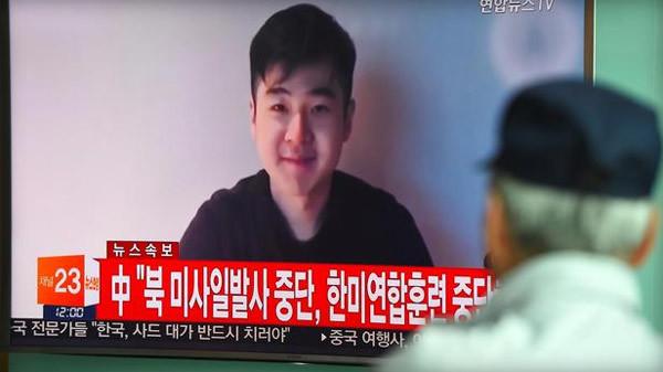 Con trai Kim Jong Nam đang ở Hà Lan?