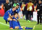 """Buffon: """"Leicester là đội mà ai cũng muốn tránh"""""""